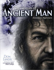 Book Review: The Genius of Ancient Man by Don Landis