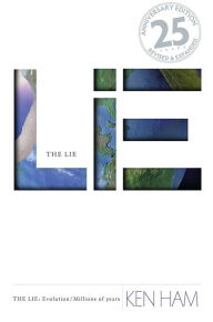 Book Review: The Lie by Ken Ham