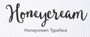 honeycream
