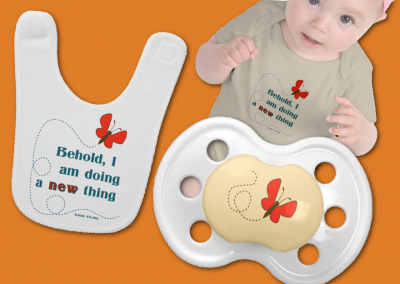 I am doing a new thing — Zazzle products