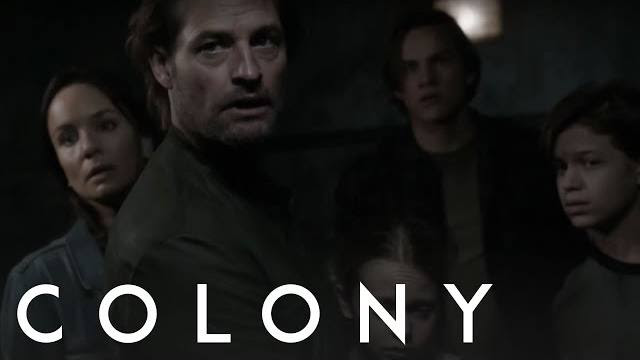 Random thoughts and a few predictions after Colony season 2